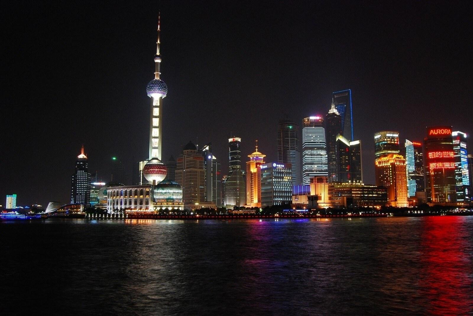 shanghai-skyline-1518196_1920